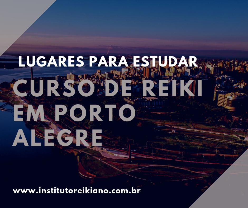 Reiki em Porto Alegre
