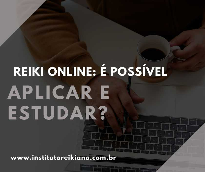 reiki online