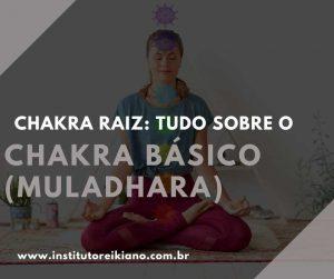 chakra básico