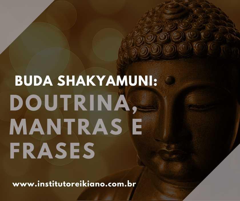 mantras de Buda Shakyamuni