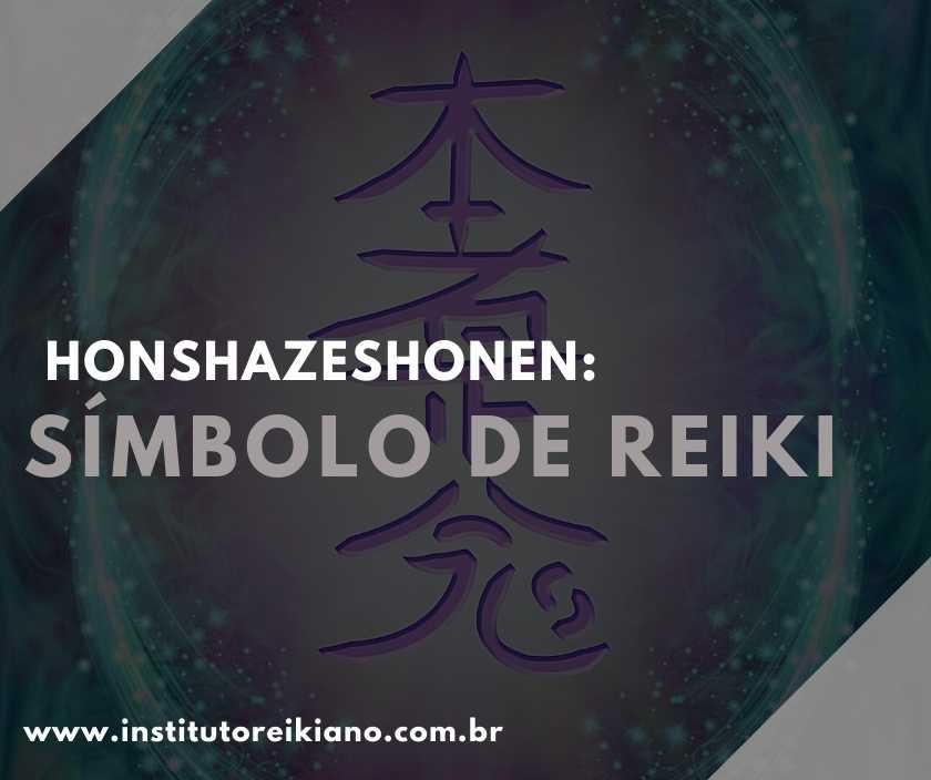 símbolo honshazeshonen