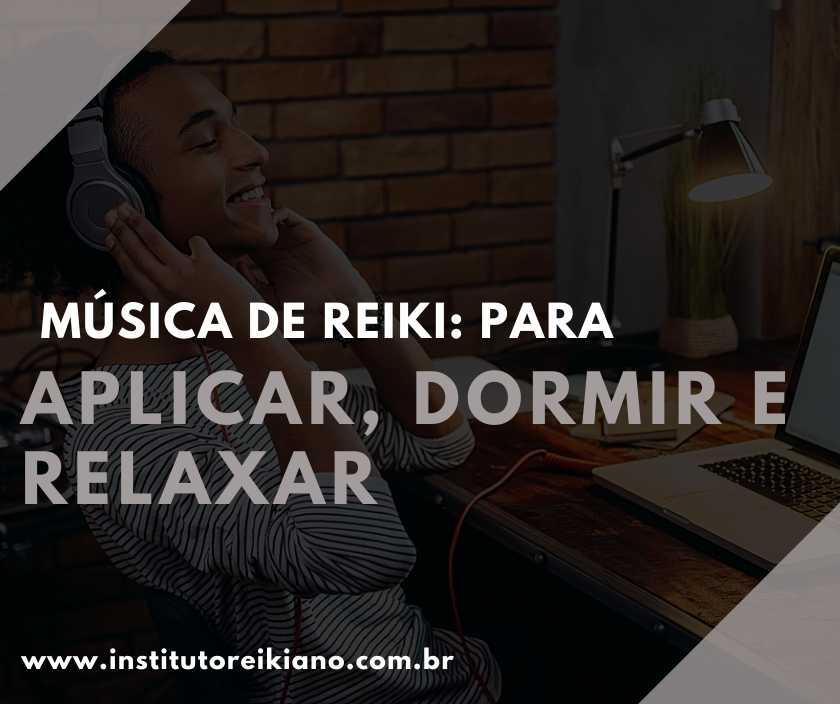 música de reiki para acalmar
