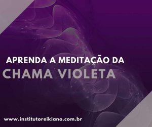 Você, com certeza, já ouviu falar dos benefícios da meditação para a saúde. Então, conheça a meditação da chama violeta e seus benefícios.