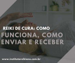 O reiki de cura é uma prática que tem como objetivo ativar, canalizar e aplicar a energia vital universal em qualquer ser vivo. Confira!
